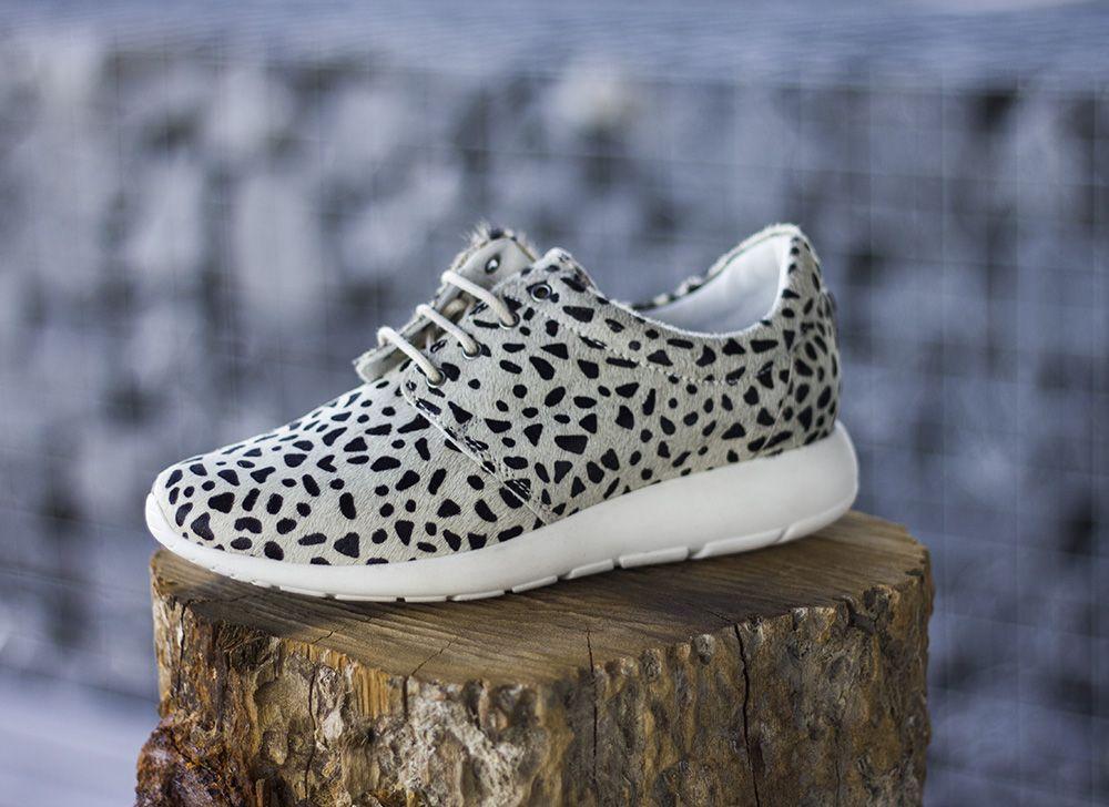 dames sneakers print
