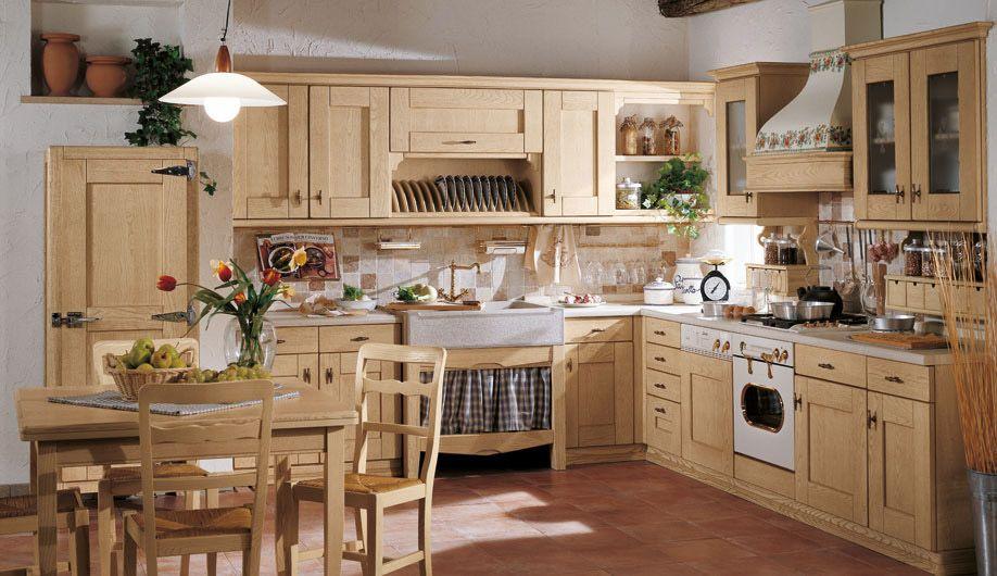 Cucina Letizia - Arrex-1 | Дизайн интерьера и экстерьера с ...