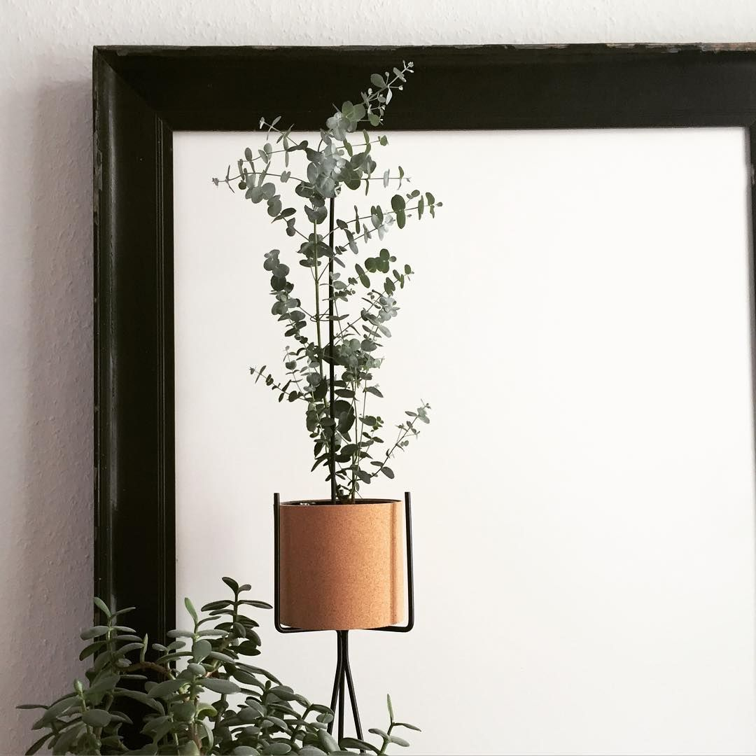 Ferm LIVING Plant Stand: Small Or Large Are Perfect Way To Add Some Green  Living Into Your Home And They Have A Cool Retro Style Too!