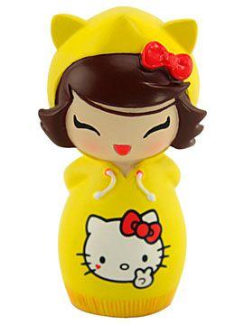 MOMIJI HELLO KITTY DOLLS Chihiro BAMBOLA 8 cm