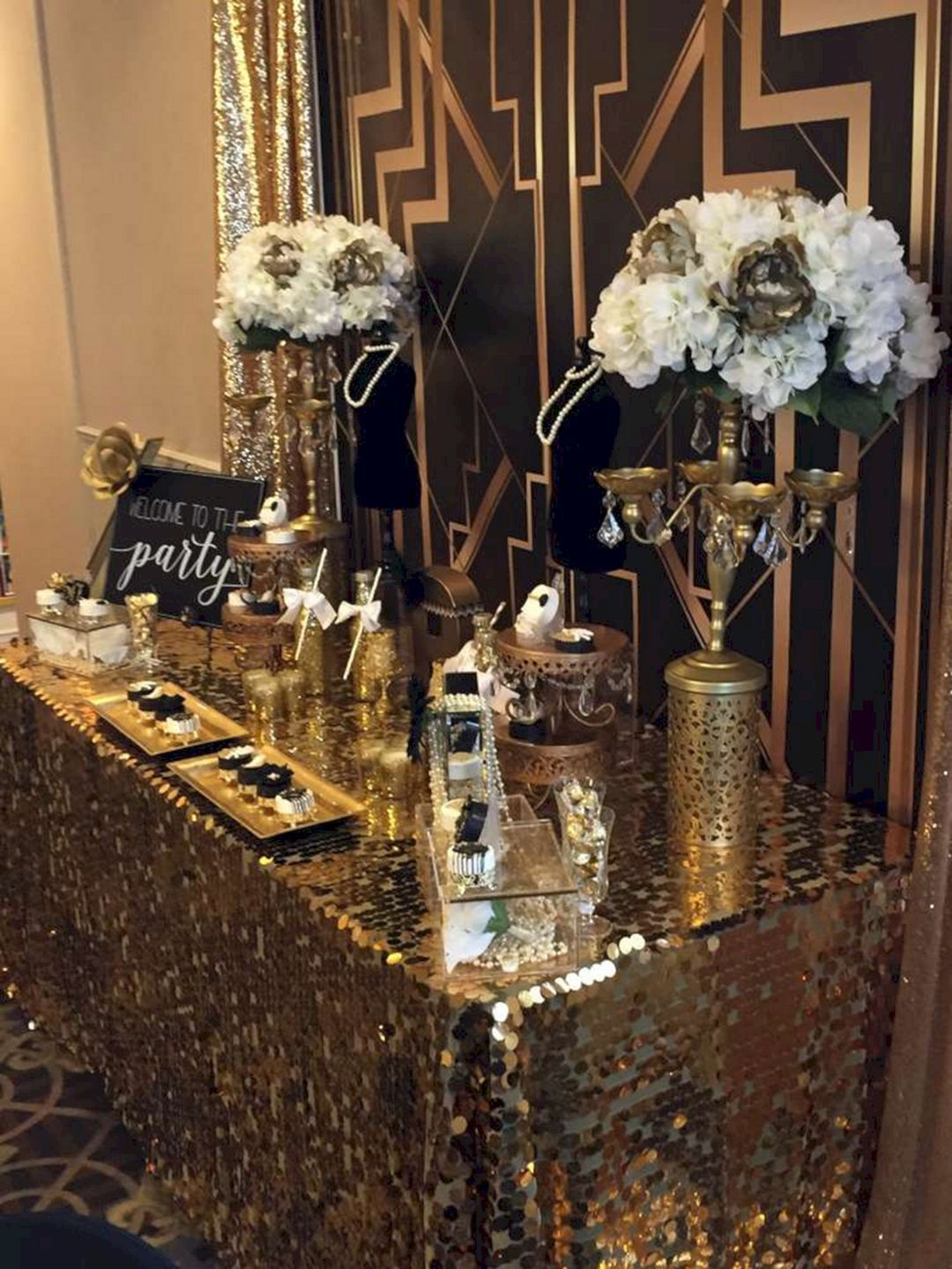home and decors 60 awesome decorations great gatsby ideas 10268