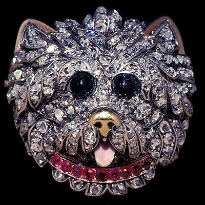 GIA Jewelry Time Machine Series - VICTORIAN ERA - 1837 ...
