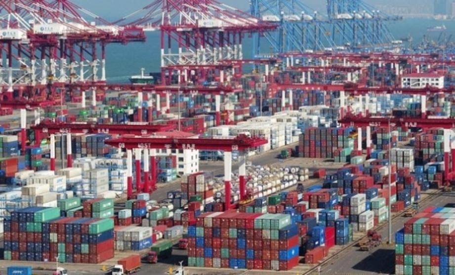 قال مساعد وزير التجارة الصيني الجمعة إن بكين ستشجع بيع سلع التصدير في الأسواق المحلية إذ تواجه التجارة الخارجية تحديات غير مسبوقة بسبب جائحة فيروس Blog Posts