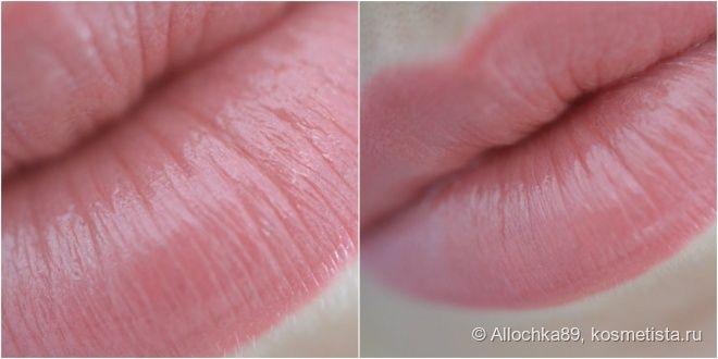 Guerlain la petite robe noire lipstick 011