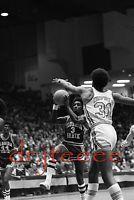 Dave Winfield MINNESOTA GOPHERS - 35mm Basketball Slide/Negative