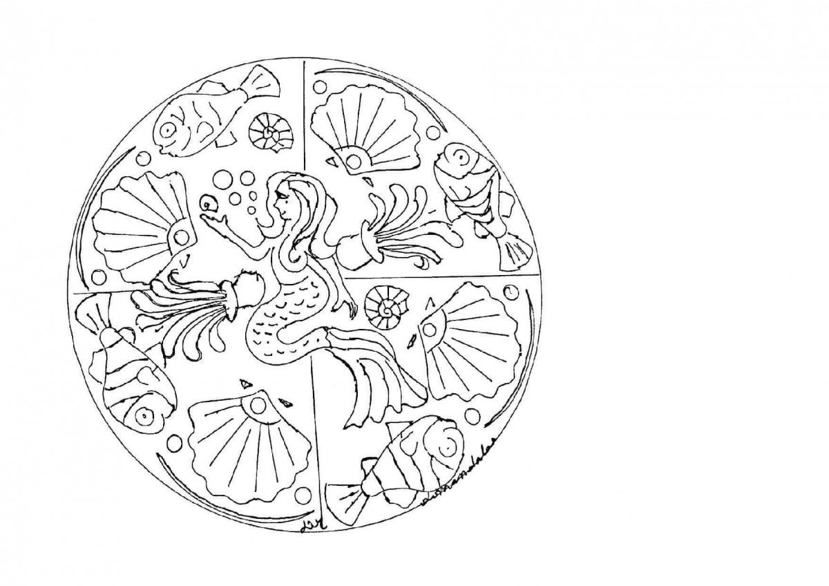 44 Printable Mandala Coloring Pages With Images Mandala