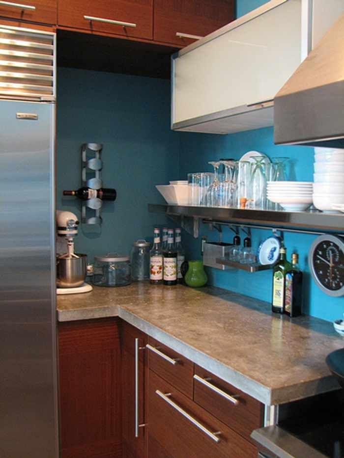 encimera de cocina tipos de encimeras - Tipos De Encimeras