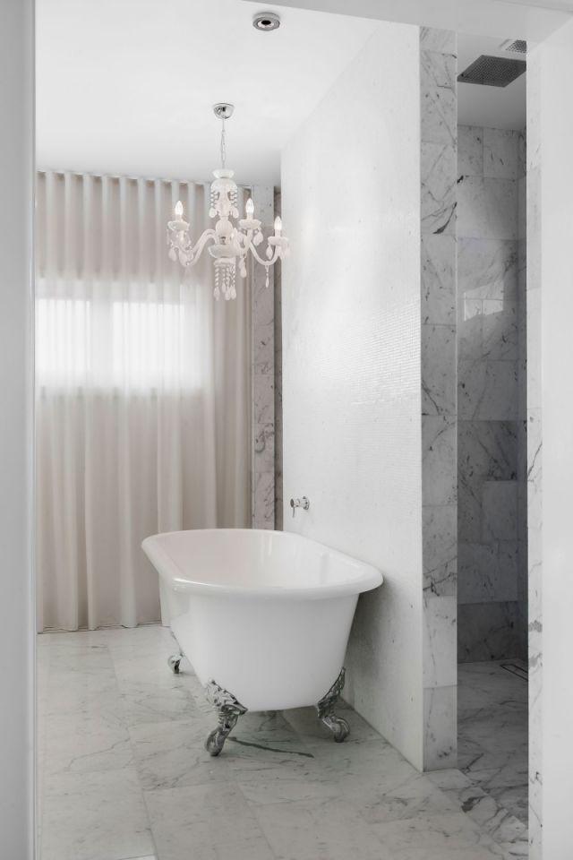 Modernes Bad Design U2013 Ideen Für Die Perfekte Luxuriöse Einrichtung #design  #einrichtung #ideen #luxuriose #modernes #perfekte | Badezimmer In 2018 ...