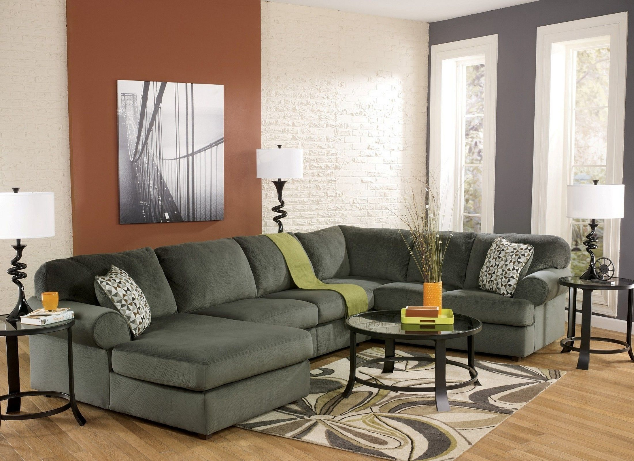 6 Magnetic Interior Design Painting Walls Living Room Ideas In