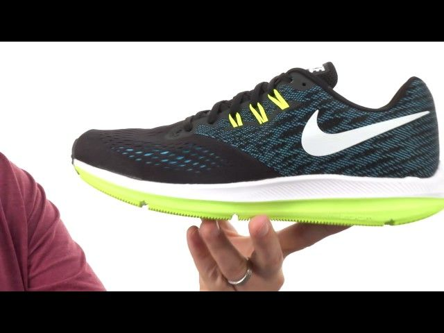 c929ad67e108a1 10 Reasons to NOT to Buy Nike Air Zoom Winflo 4 (June 2018 ...