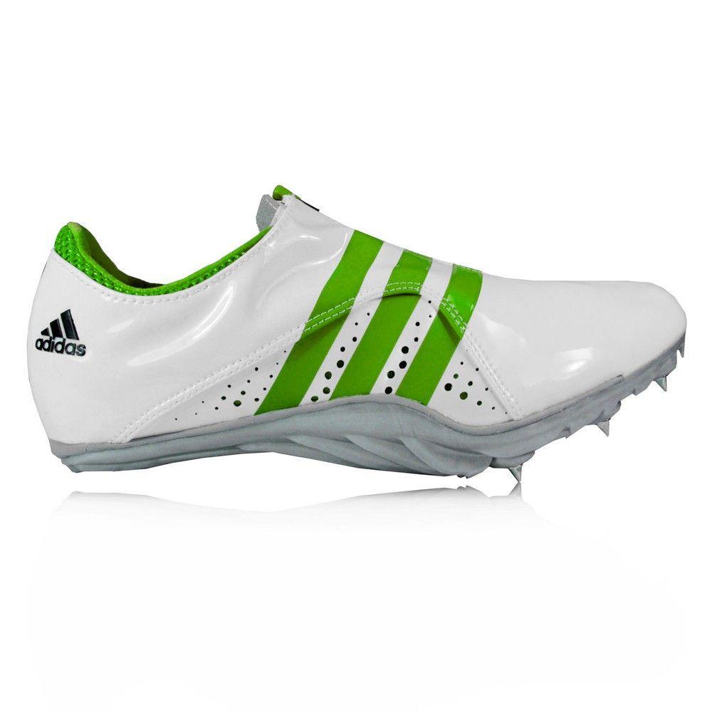 Running spikes, Adidas running shoes