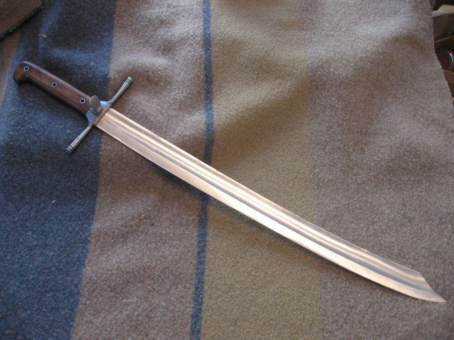 Farmer Messer By Sgainbrachta.deviantart.com On