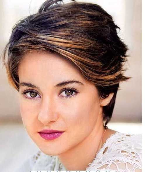 25 Cute Short Hairstyle For S