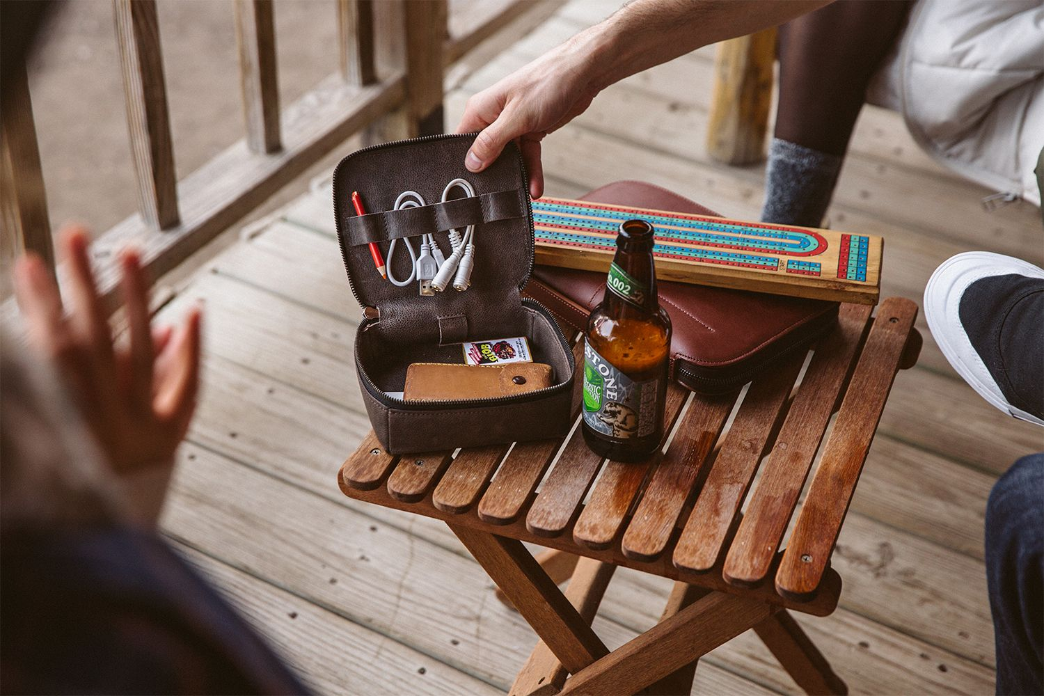 Pin by This Is Ground on holiday '16 Tech dopp kit