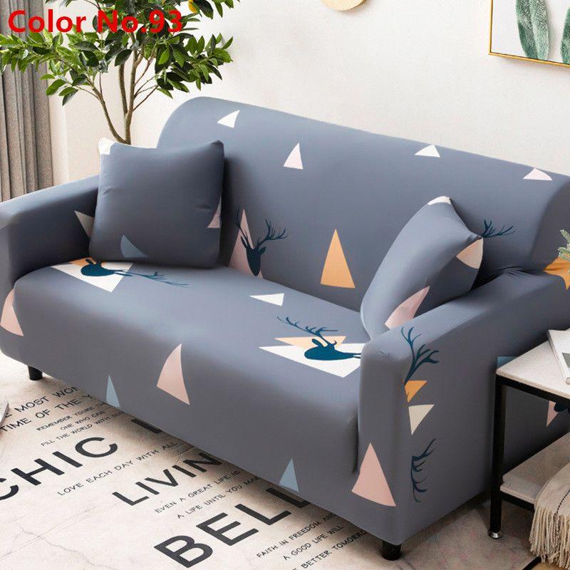 Stretchable Elastic Sofa Cover Color No 93 Sofa Covers Sofa Set Sofa Design
