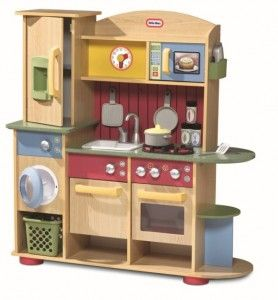 Little Tikes Play Kitchen Hmdcrtn