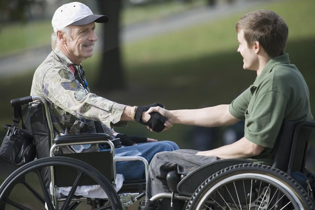 For Veterans Veteran, Outreach ministry, Bible study