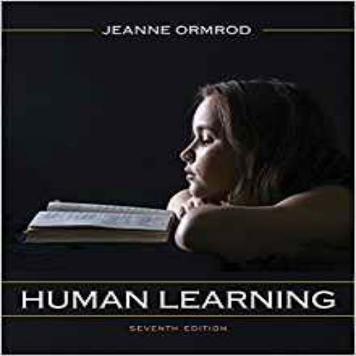 Test bank for human learning 7th edition download download test bank for human learning 7th edition download download 9780134040998 0134040996instant download human learning 7th edition pdf pinterest fandeluxe Images