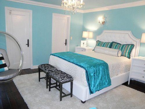Portfolio - contemporary - bedroom - los angeles - Jennifer Bevan Interiors