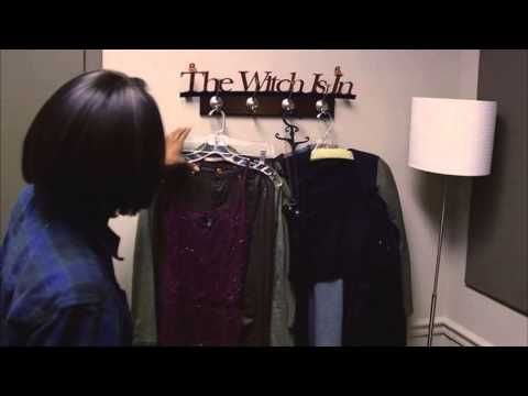 A Day in the Afterlife with Kat Graham - YouTube