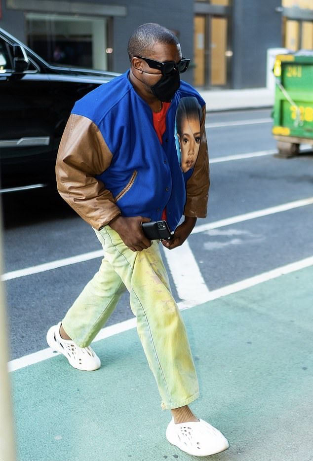 Pin By Ncubes On 2020 Vision In 2020 Kanye West Outfits Kanye West Style Kanye West