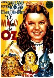 Biblisaizsanz: El mago de Oz . La pelicula