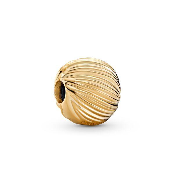 pandora clip oro