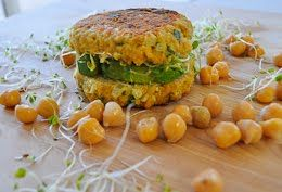 Meatless Meals, minus the egg, this looks awesome