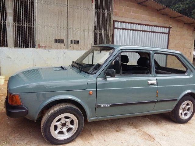 Fiat 147 Original Excelente Estado 1986 Carros