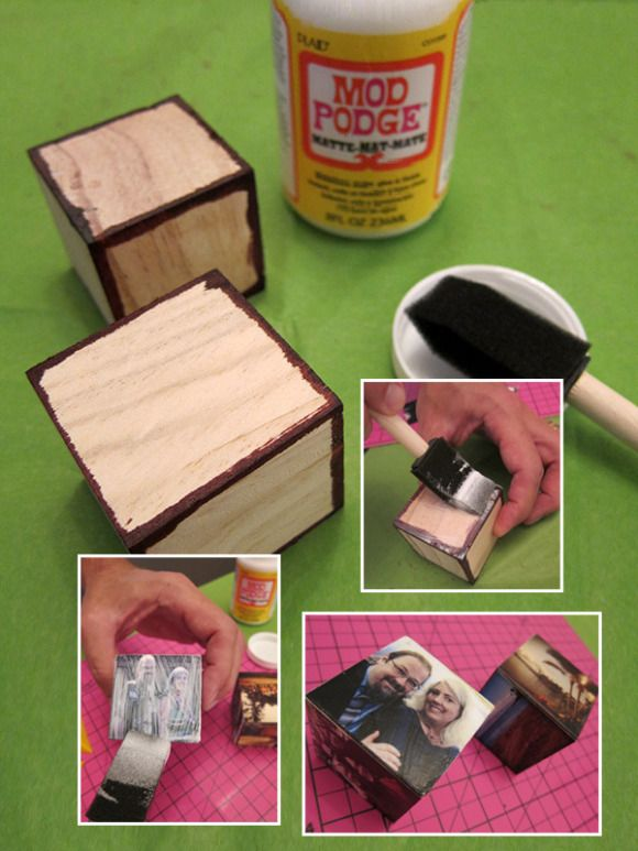 Do it yourself holiday photo gifts make a big impression diy do it yourself holiday photo gifts make a big impression solutioingenieria Images