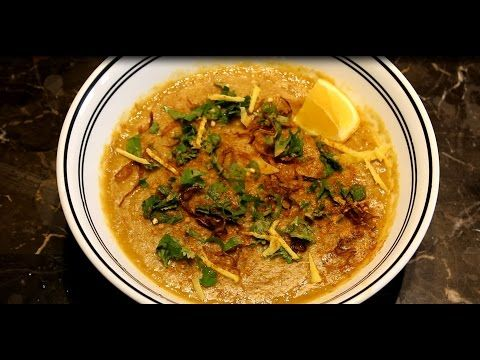 Haleem beef haleem how to make haleem quick and easy must try haleem recipe by watching this short but comprehensive video with simple easy steps for qormah we need beef 1 kg oil 1 cu forumfinder Choice Image