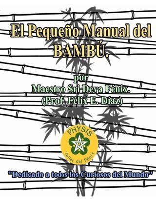 Manual de Construcción de Muebles de Bambú | Pinterest | Bambú ...