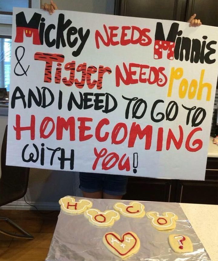 Promposals That Will Blow Her Away