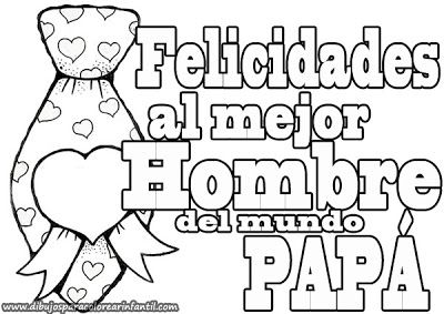 Pin By Queca Mandiles On Dia Del Padre Toddler Learning Activities Handwork Happy Kids