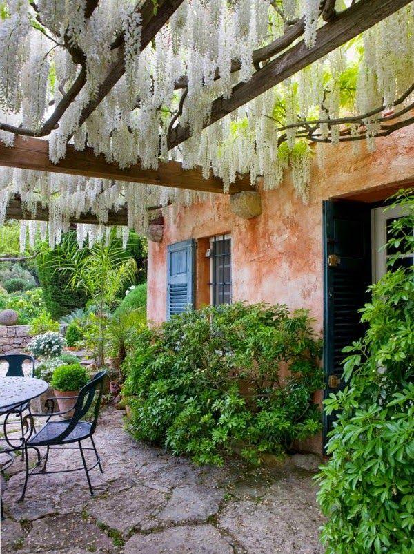 Fotografiar el jardín Clive Nichols, un gran maestro - Guia de
