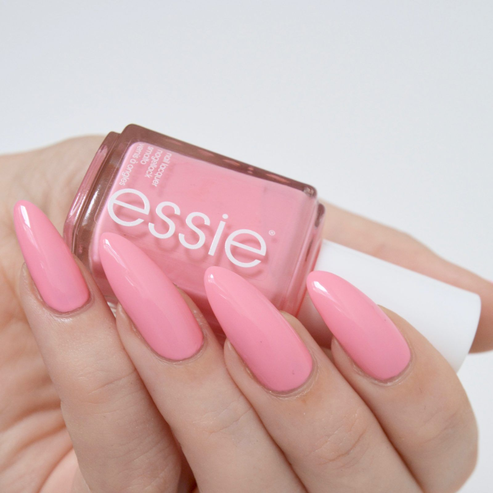 Essie Spring 2017 Collection Review