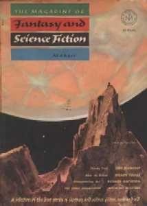 Catalogo Sf, Fantasy e Horror, a cura di Ernesto VEGETTI (cronologico per Autore)