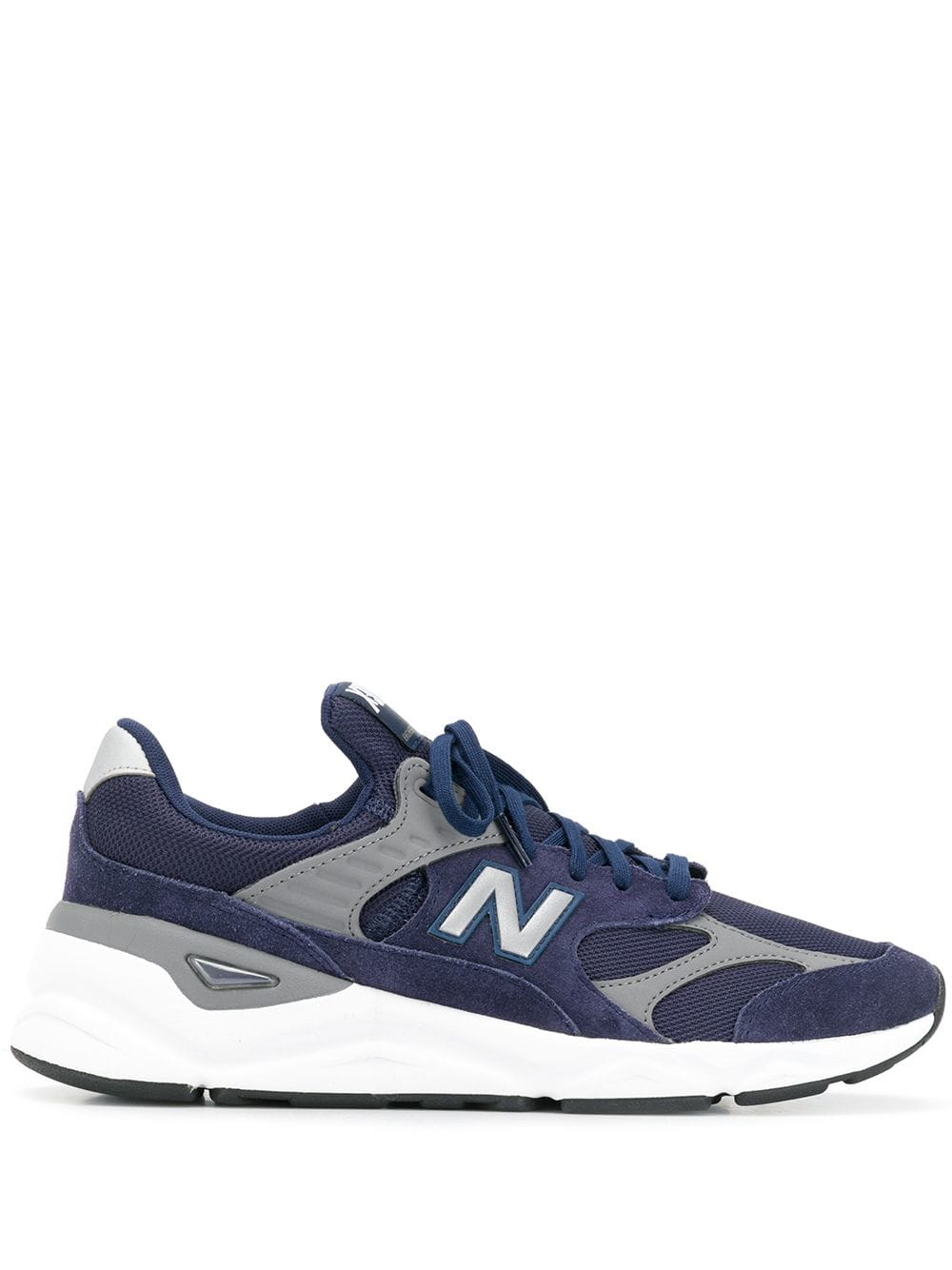 X90 Sneakers In Blue (With images) Comfort shoes women