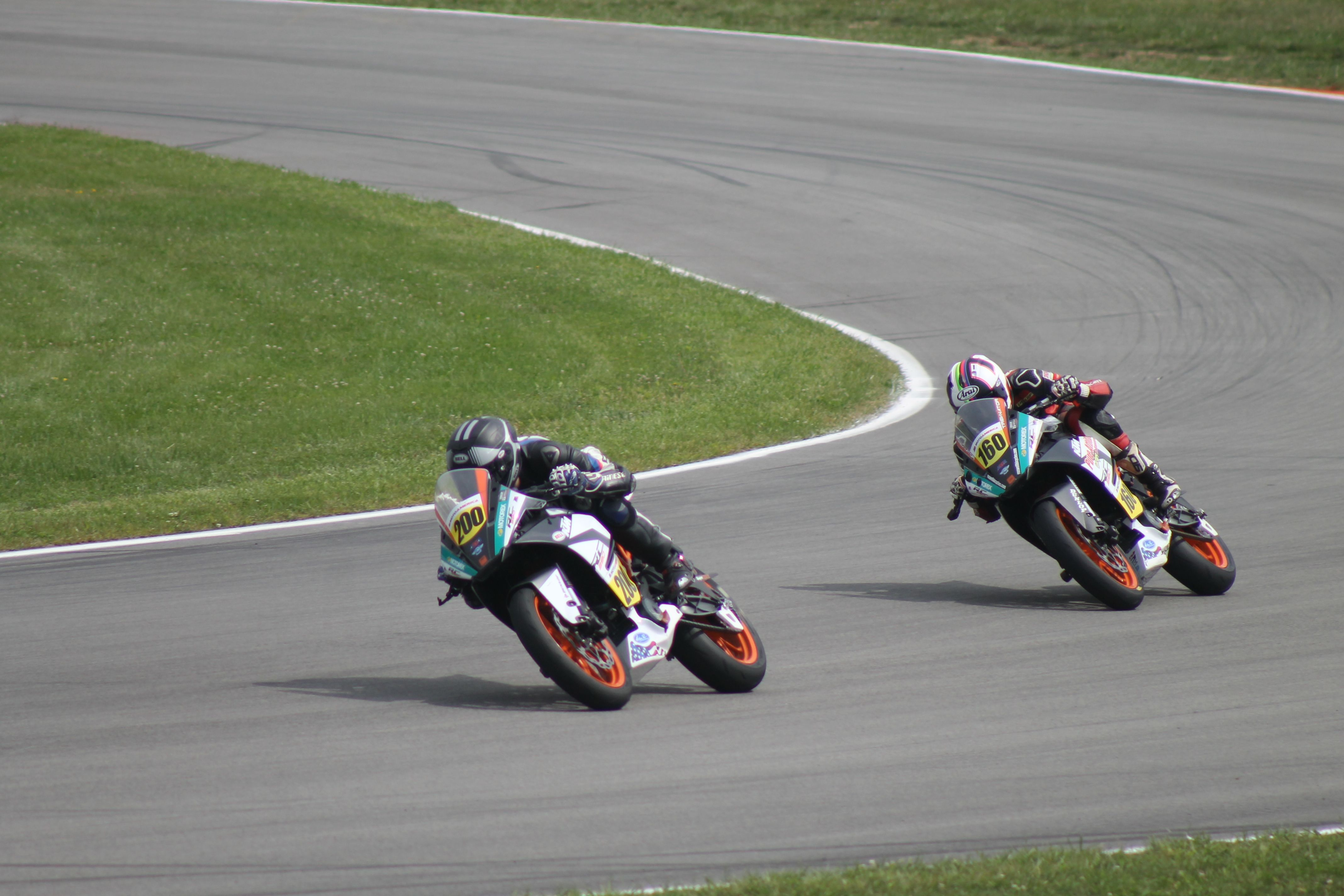 We Ve Got Even More Bikes After Motoamerica N2 Track Days Will Be Back August 15 16 Track Event Event Calendar Day