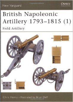 napoleonic british artillery - Cerca con Google