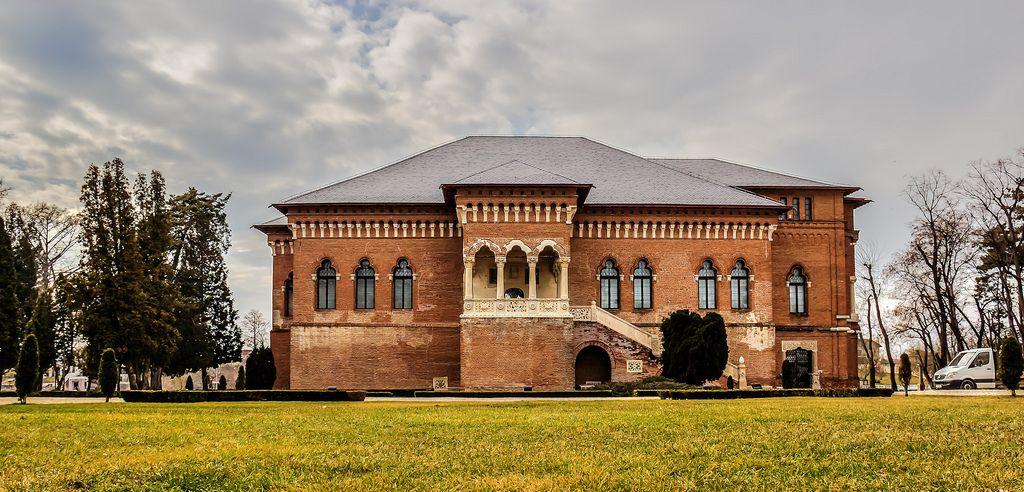 Mogosoaia Palace,  near Bucharest | por Vio Oprea