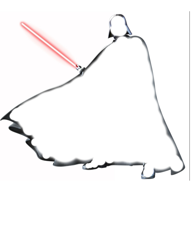 Darth Vader Logo Creator   Free Online Design Tool