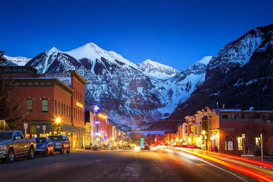From Museums to Bars with Mountain Views, This Is the ...