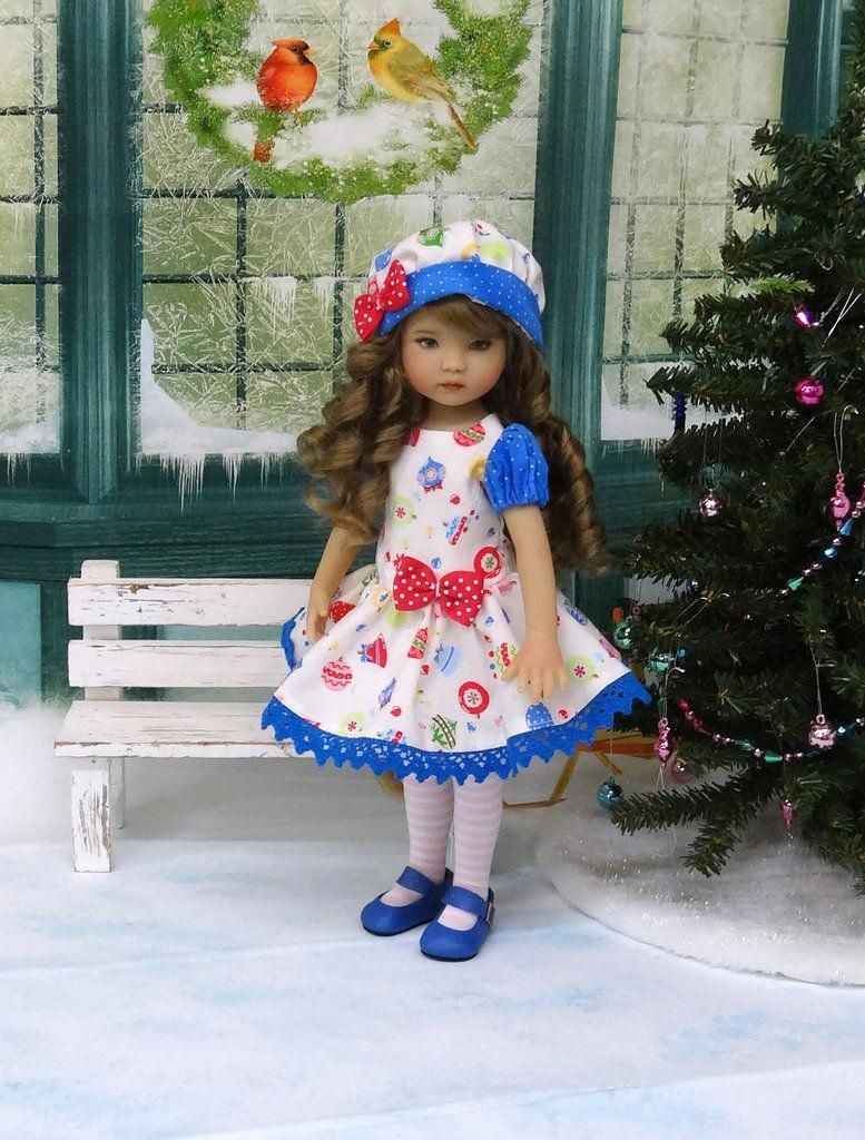Rose Gold Christmas Ornaments Walmart Girl Doll Clothes Little Darlings Doll Clothes