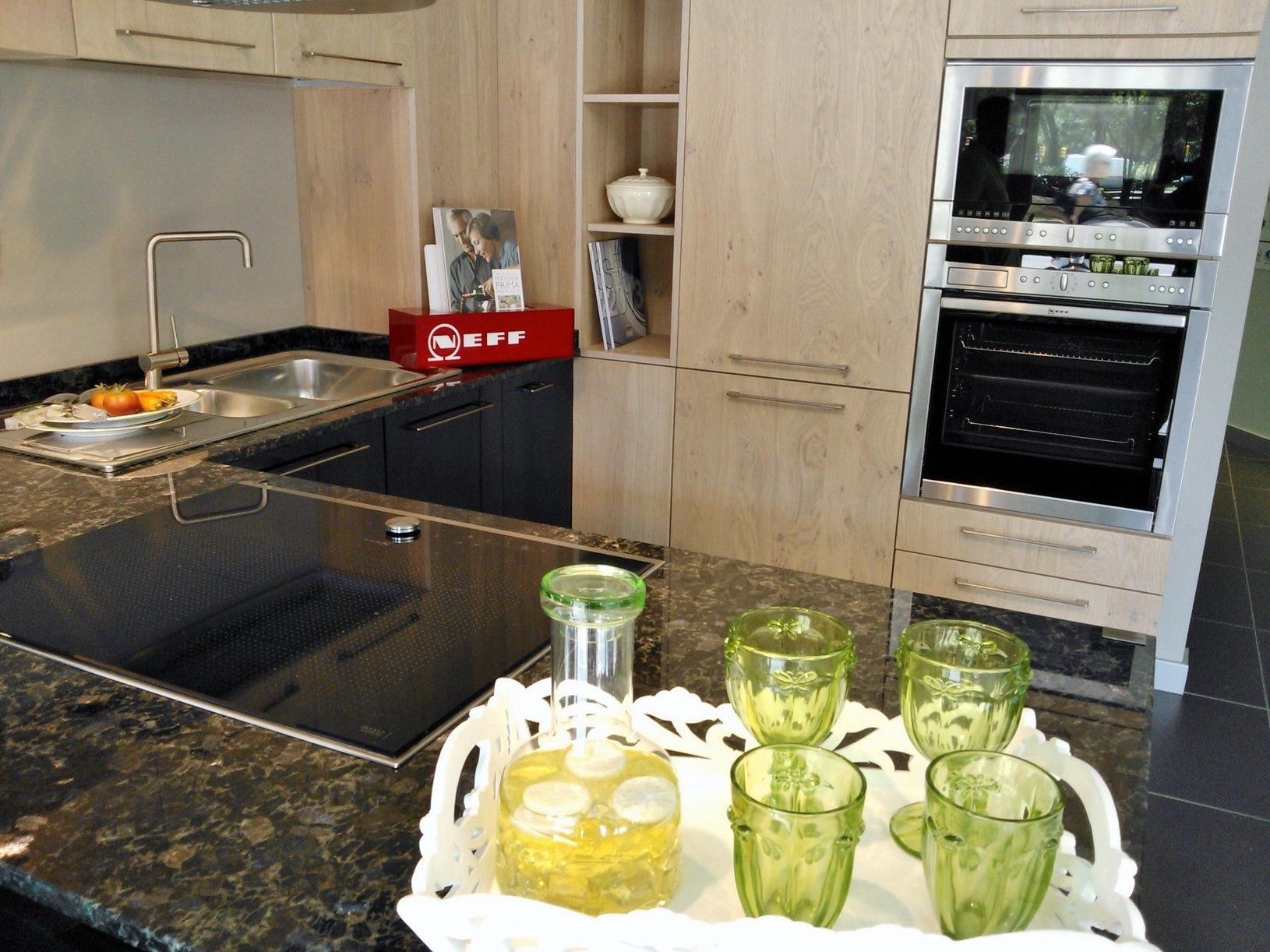 Muebles de cocina schmidt with muebles de cocina schmidt - Cocinas schmidt opiniones ...