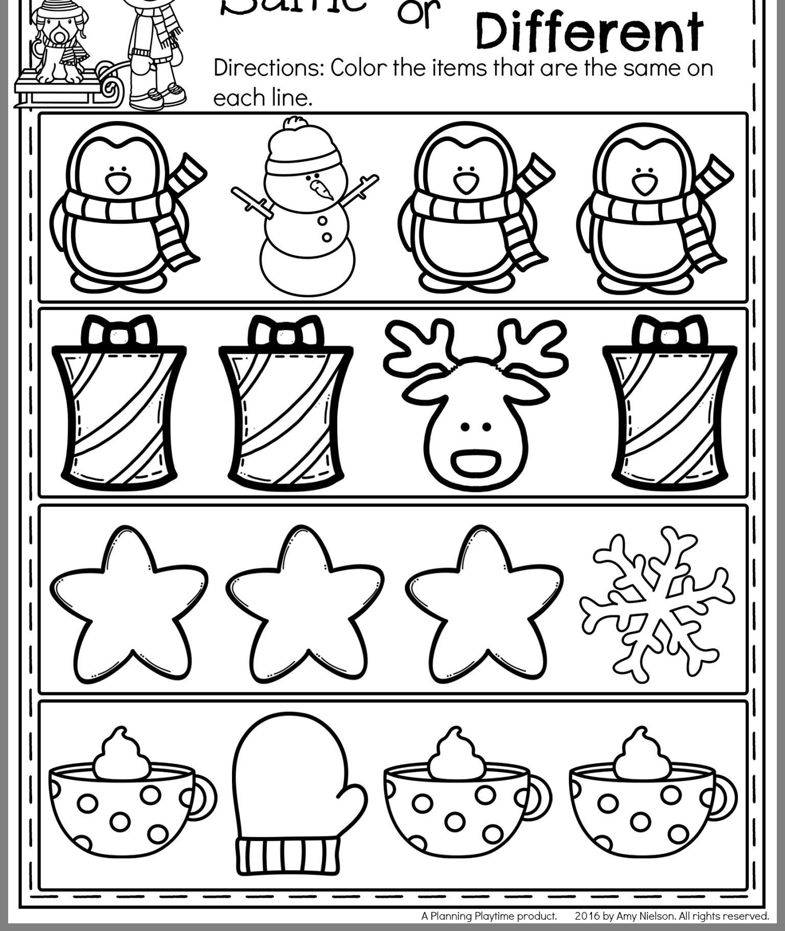 Preschool Printables Image By Kim Wesling On Preschool