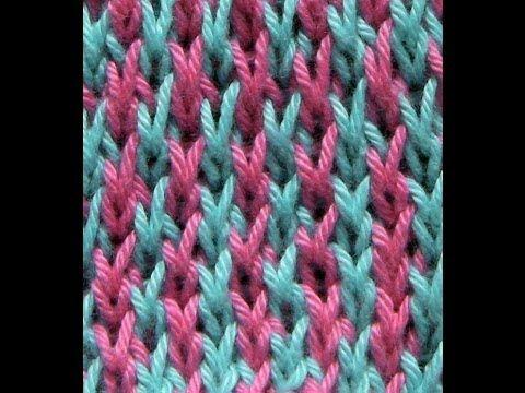 Lace Knitting Patterns - Free Knitting Tutorials - Watch Knitting ...
