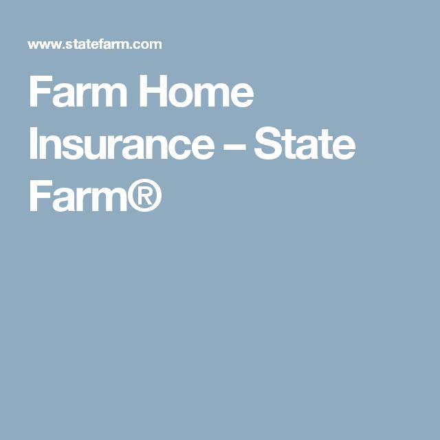 Farm Home Insurance State Farm® Whole life insurance