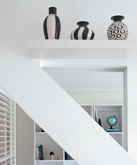 Reforma no apartamento de 79m2 de Claudia Melli, Rio de Janeiro / Andréia Vidigal