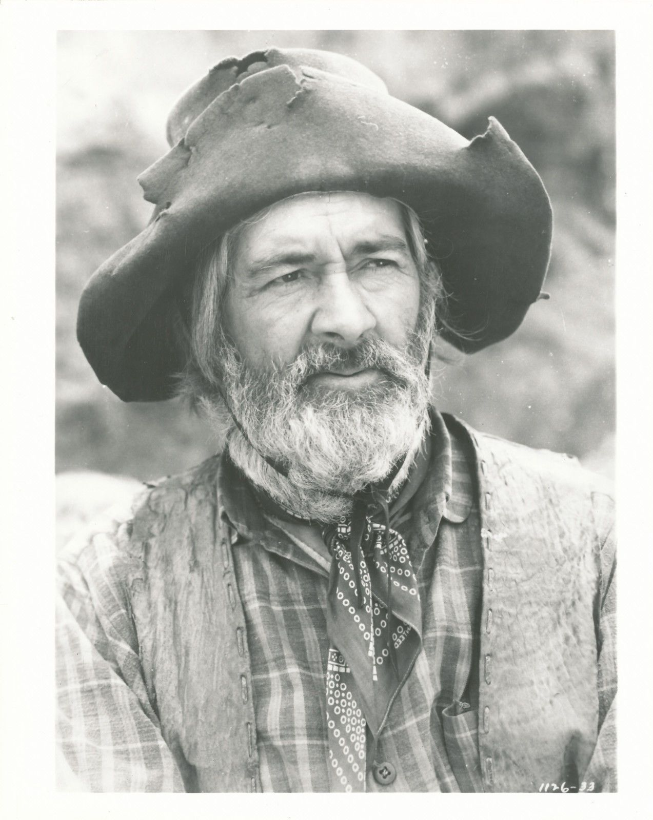 Gabby hayes cowboy films character actor